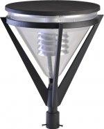 Светодиодный садово-парковый светильник Garden LG-24m