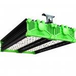 Промышленный светодиодный светильник НаноТехЛенс 100с