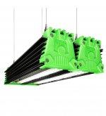 Промышленный светодиодный светильник НаноТех100с