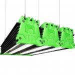 Промышленный светодиодный светильник НаноТех150с